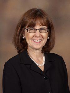 Dr. Debra Reinhart