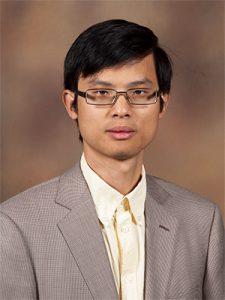 Dr. Dingbao Wang