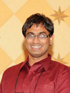 Dr. Naveen Eluru
