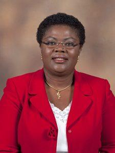 Dr. Fidelia Nnadi