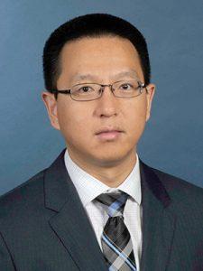 Dr. Haofei Yu