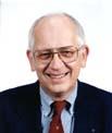 Dr. J. Paul Hartman (2002)