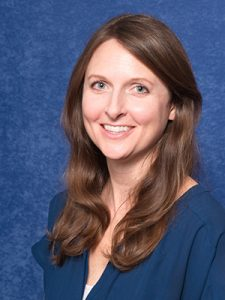 Dr. Kelly Kibler