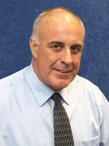 Dr. Nicos Makris