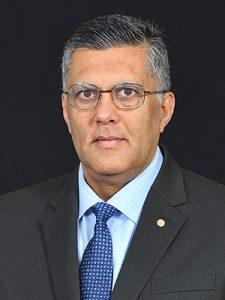 Dr. Manoj Chopra