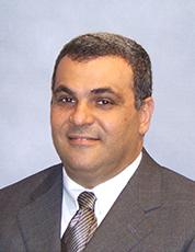 Dr. Ayman Mohamed