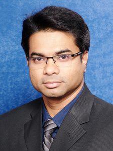 Dr. Anwar Sadmani