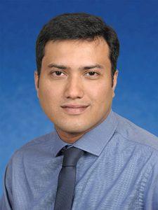 Dr. Samiul Hasan