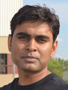 Dr. Arvind Singh