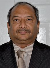 Dr. Muthusamy Swami