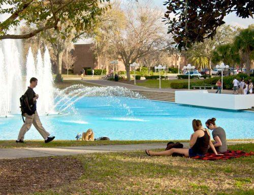 UCF Interdisciplinary Faculty Positions