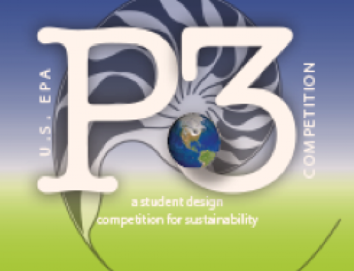 The UCF student team has been selected for 14th Annual P3 Award