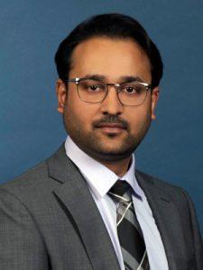 Dr. Shaurya Agarwal