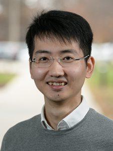 Dr. Zhaomiao (Walter) Guo