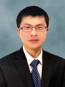 Dr. Fudong Liu