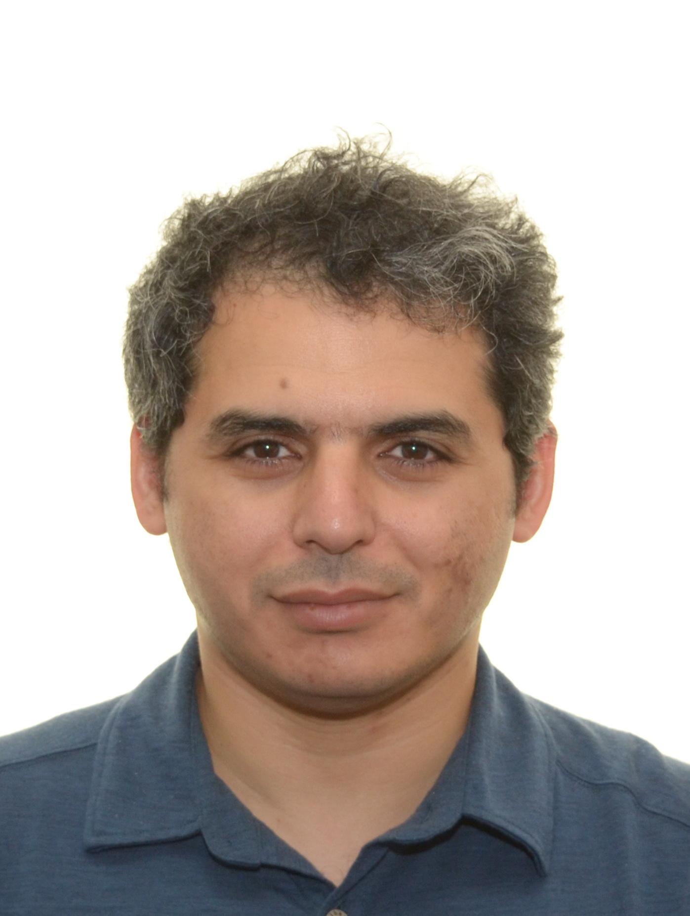 Dr. Mohamed H. Zaki