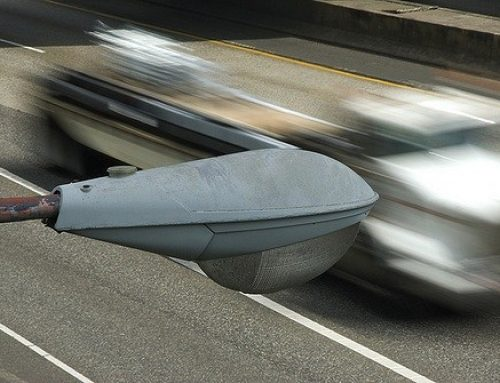 We Are One Of Five Semi-Finalists Selected In USDOT Safety Data Contest