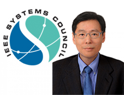 Dr. Ni-Bin Chang has been appointed as an IEEE Distinguished Lecturer in 2018
