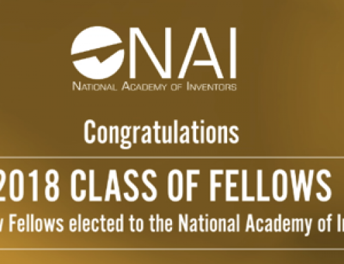 Prof. Ni-Bin Chang Named Fellow of the National Academy of Inventors (NAI)