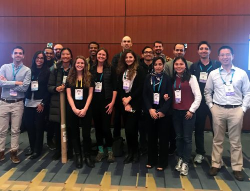 UCF faculty and students present at AGU Fall Meeting
