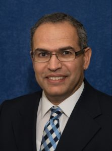 Dr. Mohamed Abdel-Aty, P.E., Pegasus Professor and Chair