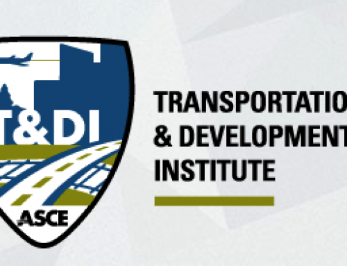 ASCE's Transportation and Development Institute (T&DI) Announces Dr. Mohamed Abdel-Aty is a winner of Francis C. Turner Award