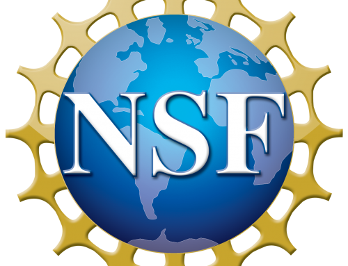Dr. Wahl receives NSF funding for two new projects