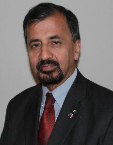 Dr. Masood Mirza