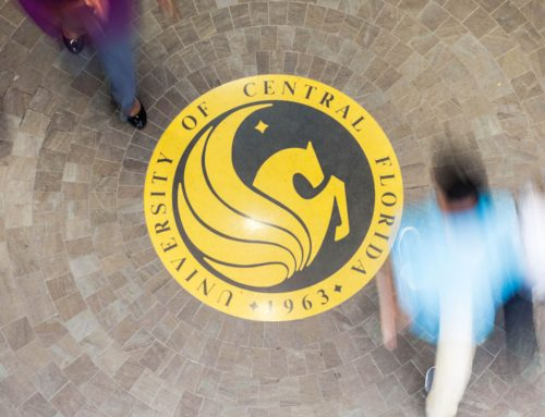 University of Central Florida is the winner of the Solving for Safety Visualization Challenge